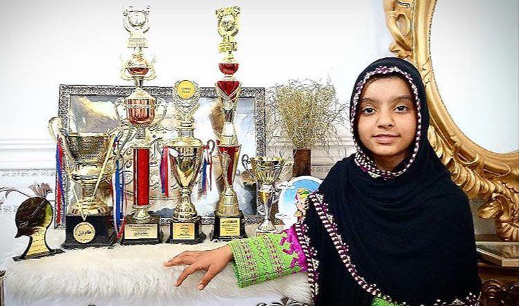 دخترايرانى بر سكوى اول جهان / اولين گفتگو با نابغه چرتكه//گزارش ويژه شش صبح