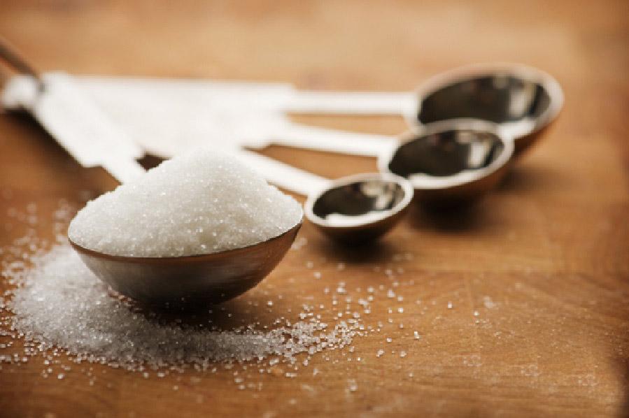 عوارض مصرف نمک بر بدن