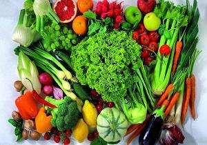 مصرف روزانه میوه