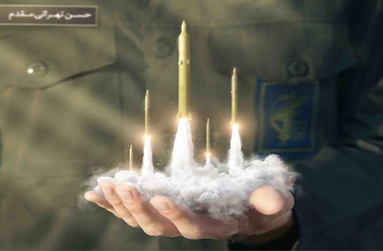 خانواده موشکی شهاب ستوف فقرات ایران/ شهاب ۱، موشکی که هر قدرتی را فلج میکند + فیلم و تصاویر