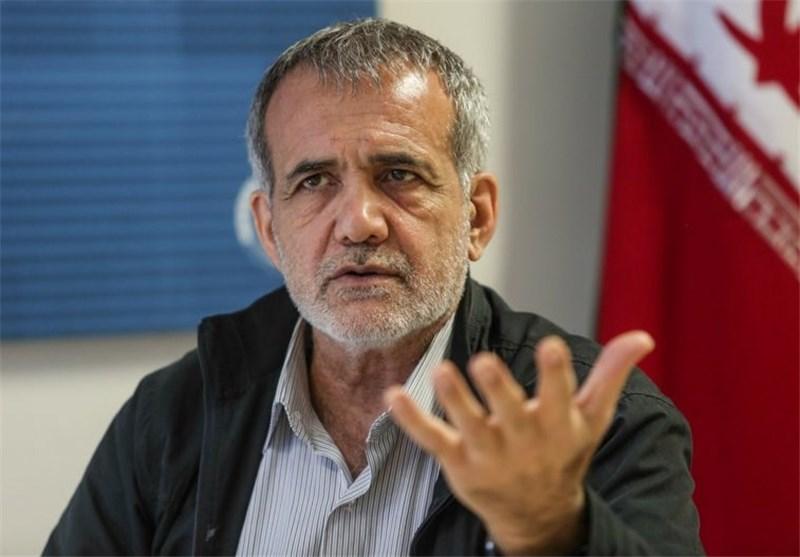 اظهارات عجیب نایب رئیس مجلس/ پزشکیان: دولت خود موادمخدر را عرضه کند