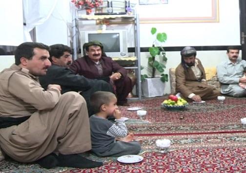 آداب ورسوم کردستانیها دربلندترین شب سال