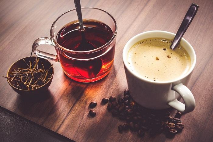 مصرف چای و قهوه باعث کم خونی می شود