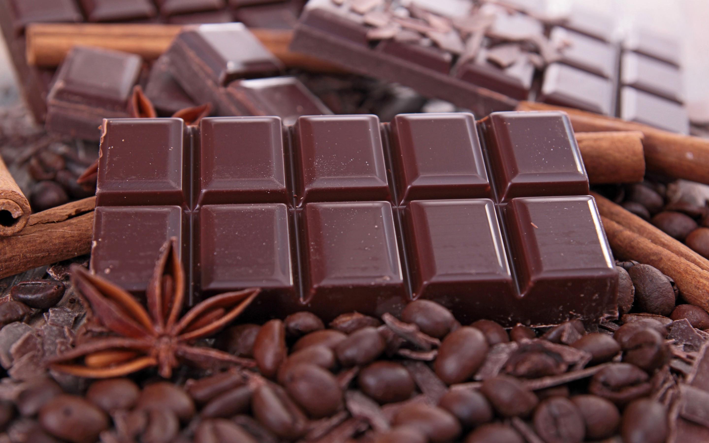 کاهش قند خون با شکلات تلخ
