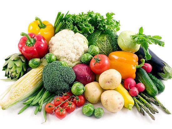 مصرف میوه و سبزیجات در زمان امتحانات
