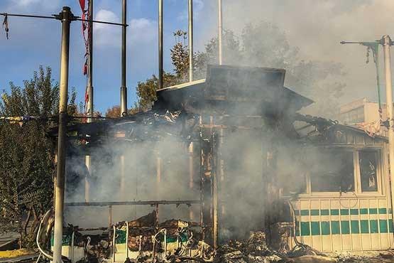 در و دیوار شهر حافظ این روزها زخمی است/ جبران خسارتها به عهده کیست؟