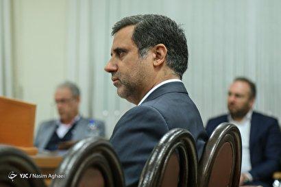 یازدهمین جلسه دادگاه بانکهای ملت و پارسیان