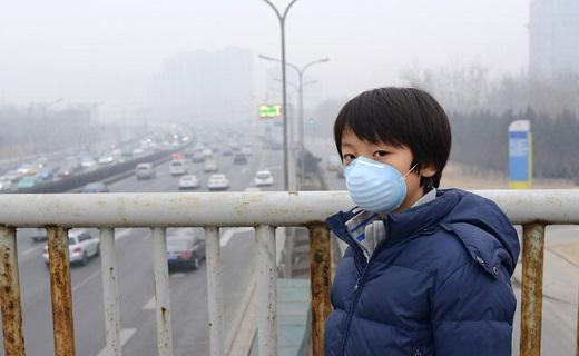 نکاتی که در روزهای آلوده باید آویزه گوشتان کنید