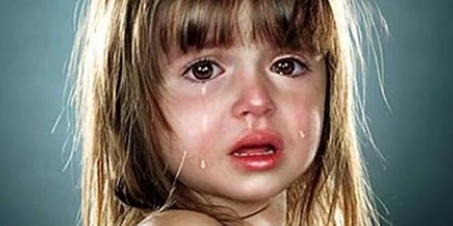 اثرات اشک بر سلامت بدن