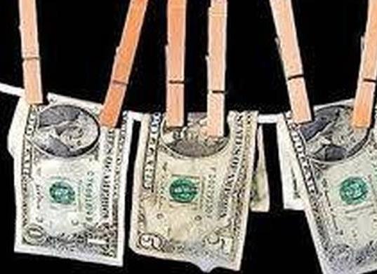 این هم چرکترین پول دنیا + عکس