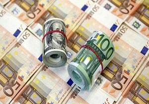 نرخ ۴۷ ارز بین بانکی در ۳۰ آذر / ۲۲ نرخ ارز دولتی افزایش یافت + جدول