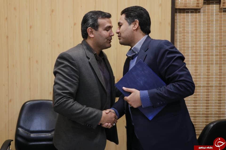 انعقاد تفاهم نامه بین آموزش و پرورش و هیئت فوتبال کرمان
