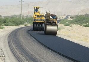 ۲۰۰ کیلومتر روکش آسفالت در استان اردبیل اجرا میشود