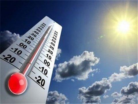 چابهار گرمترین شهر کشور در شبانهروز گذشته/ دلگان ۱۰ درجه سردتر شد