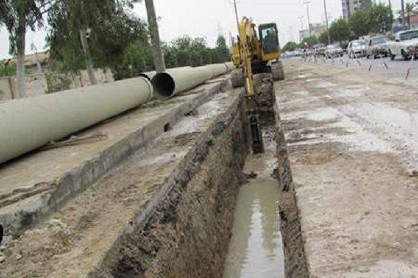 ۶ کیلومتر از شبکههای فرسوده آب در شهر ایلام اصلاح می شود