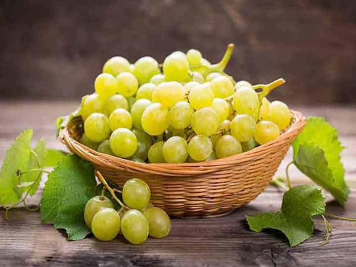 تاثیرات انگور برسلامت  بدن