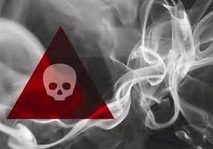مسمومیت بیش از ۲ هزار نفر برای با گاز مونواکسید کربن/ فوت ۱۲۶ نفر بر اثر مسمومیت با گاز مونوکسید کربن