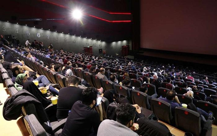 مقایسه فروش پائیزی امسال و سال ۹۷ / سینما ورشکسته میشود؟