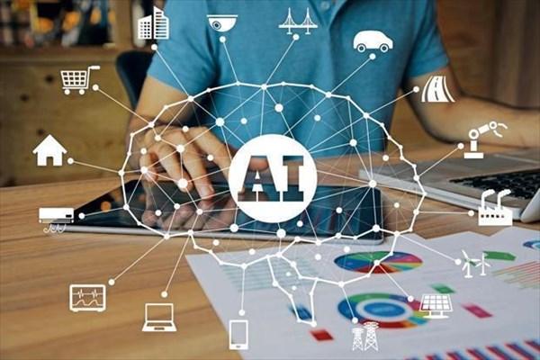 تاثیر هوشمصنوعی بر آینده بازارکار
