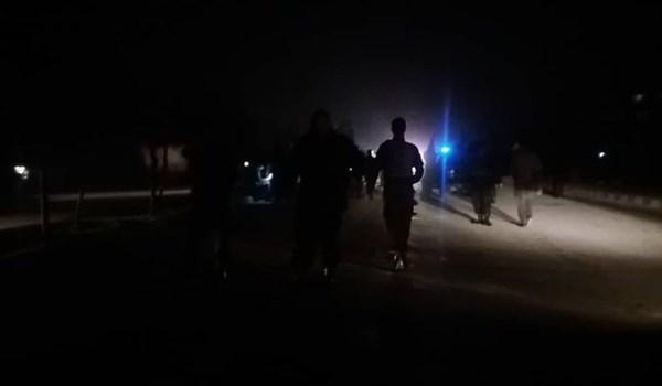 کشته و زخمی شدن 3 کارمند سازمان ملل در انفجار کابل