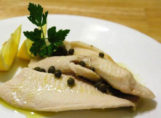 فواید ماهی بخارپز در روزهای آلودگی