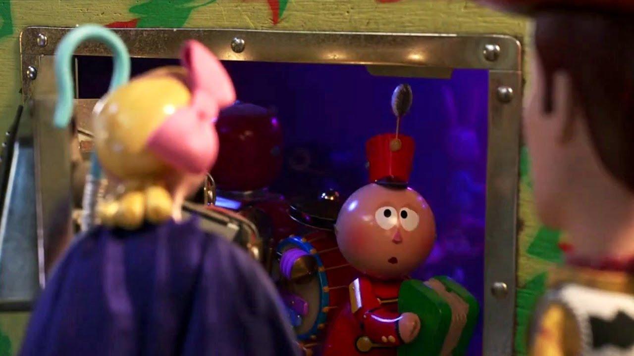 حقیقتهای شگفت انگیز از انیمیشنهای «داستان اسباب بازی» +تصاویر