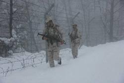 مرزبانان ضامن امنیت مرزهای ایران