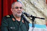 بسیج دفاع همه جانبه از دستاوردهای انقلاب اسلامی را در کارنامه دارد