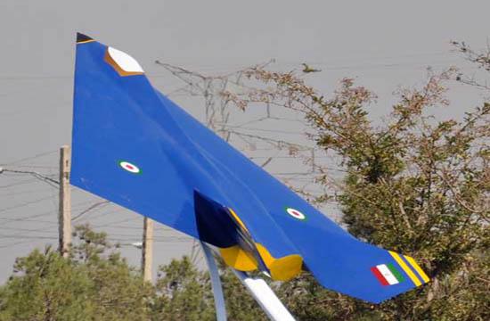 پیش گامی ایران در حوزه ساخت پهپاد بال دلتا/ سفره ماهی؛ اولین پهپاد بومی با قابلیت بمباران هوایی + تصاویر