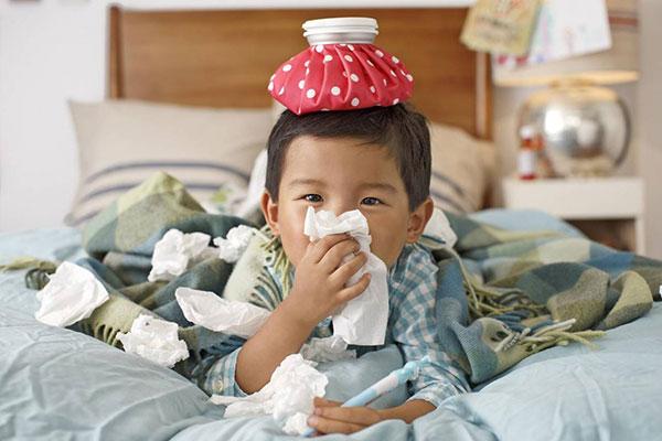 راههای افزایش ایمنی بدن در فصل سرما