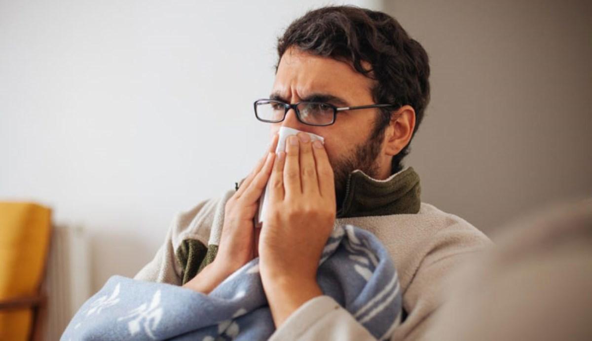 انتقال ویروس آنفلوانزا