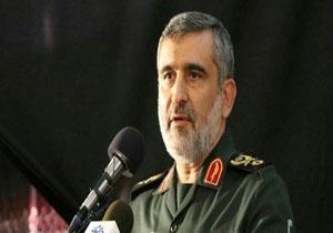 ایران در حوزه دفاعی به اوج فناوری رسیدهاست