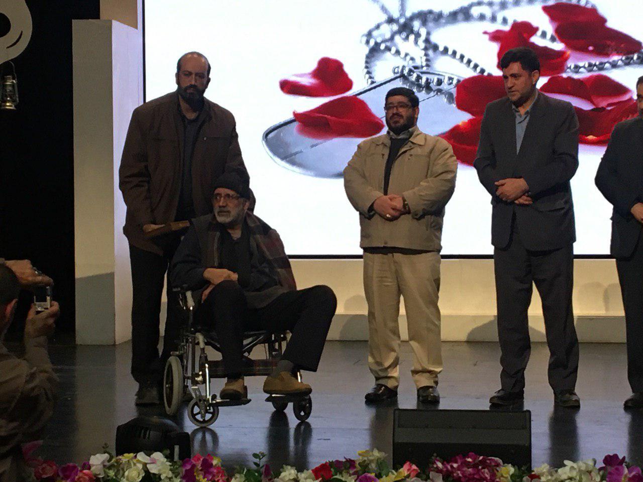 بازگشت جمال شورجه به گروه تولید سریال «موسی (ع)»