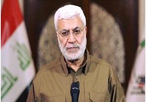 نایب رئیس الحشد الشعبی: دستی را که در پی آسیب رساندن به مقام مرجعیت باشد، قطع میکنیم