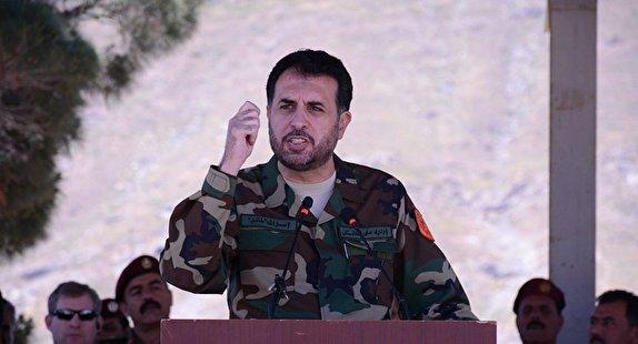 باشگاه خبرنگاران -هزار جنگجوی داعش به نیروهای امنیتی تسلیم شده اند