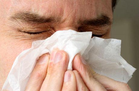 جلوگیری از ابتلا و شیوع آنفولانزا با رعایت بهداشت فردی