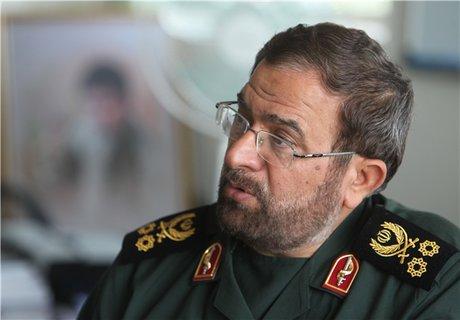 هدف فتنه اخیر تبدیل کردن ایران به سوریه و افغانستان بود