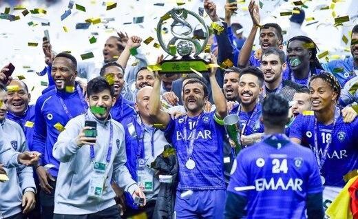 اتهام بزرگ رشوه به قهرمان لیگ قهرمانان آسیا