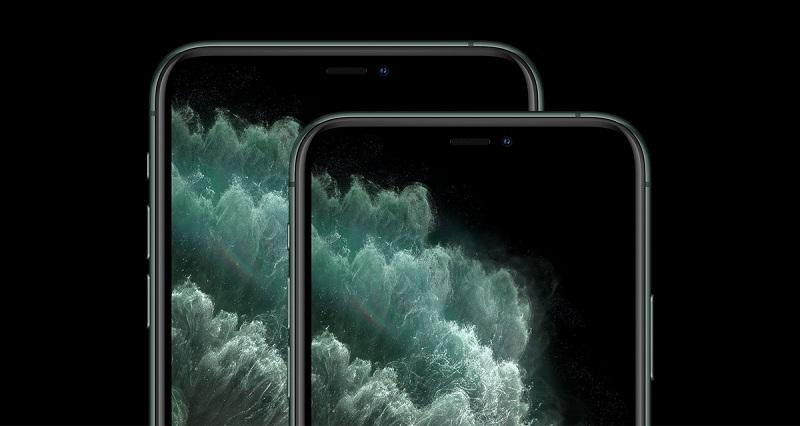 جدیدترین اطلاعات فاش شده از آیفون ۱۲ پرو ۵.۴ اینچی اسرارآمیز اپل
