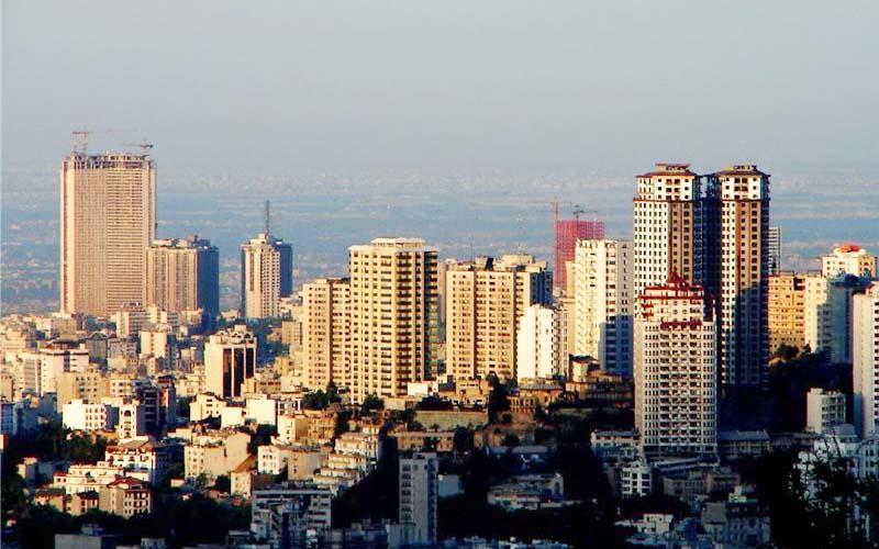باشگاه خبرنگاران -گزارش بازار مسکن شهر تهران در آبان ۹۸/ کاهش ۲.۰ درصدی قیمت ملک در شهر تهران