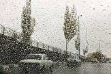 باشگاه خبرنگاران -احتمال بارشهای پراکنده در استان مرکزی