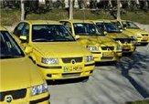 باشگاه خبرنگاران -ثبت 20 تخلف رانندگان تاکسی از آغاز سهمینه بندی بنزین