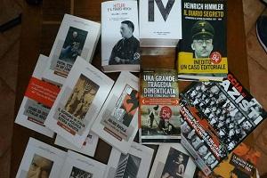 خنثیسازی طرح تشکیل یک حزب نازی در ایتالیا
