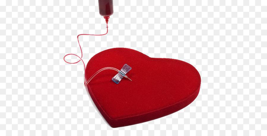 فواید اهدا خون