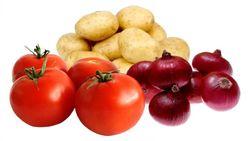 محبی/ قیمت گوجه فرنگی و پیاز صدر نشین بازار/ قمت گوجه فرنگی تا ۲۰ آذر متعادل میشود