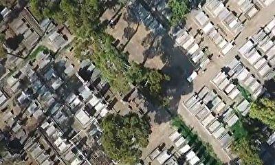 اتباع کدام اقلیت دینی در قبرستان ممنوعه تهران خاک شدند؟ + فیلم