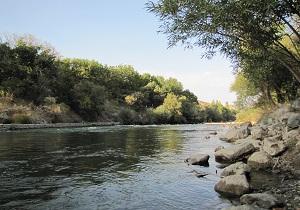 غرق شدن کودک دو ساله در زاینده رود/ تلاس برای یافتن کودک ادامه دارد