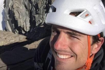 سقوط و مرگ صخرهنورد معروف از فاصله ۳۰۰ متری