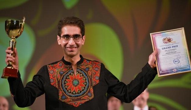 درخشش موسیقی سنتی کرمان در عرصه بین المللی