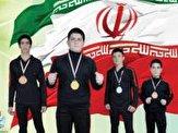 باشگاه خبرنگاران -درخشش تیم رزمی کهگیلویه وبویراحمد در رقابتهای تای کیک بوکسینگ قهرمانی کشور